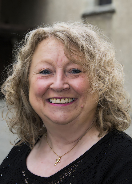 Cornelia Haller