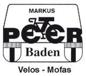 Velo Markus Peter