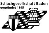 Schachgesellschaft Baden