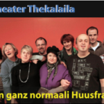 Theatergruppe Thekalaila