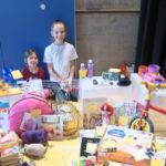 Kinderartikelmarkt